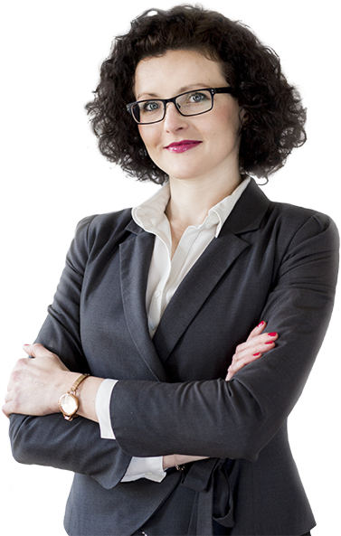 Magdalena Bojaryn - Radca Prawny